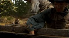 Video clips and information about the California Gold Rush from the History Channel