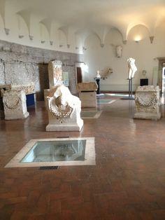 Palestrina nel Roma, Lazio