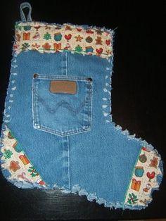 The Secret Stitch Club: Christmas Stockings... feature designer