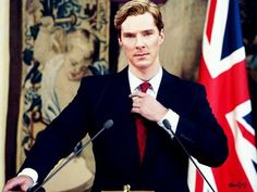 the king of England ;)