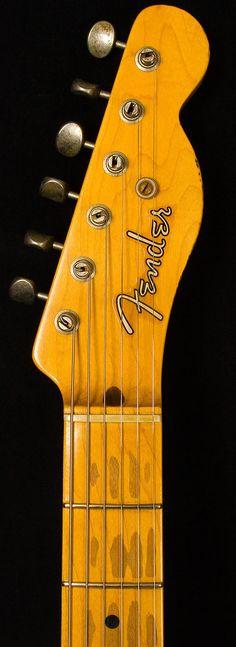 Fender NoCaster.