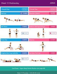 #ClippedOnIssuu de Bikini Body Guide two