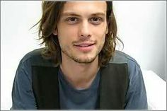 Character (Actor Matthew Gray Gubler) He's a photographer and inventor. Is he fed up enough yet?