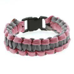 Narrow Paracord Bracelet