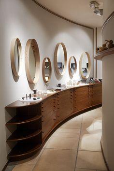 Inside Gwyneth Paltrow's Goop San Francisco Photos   Architectural Digest