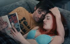 eternal sunshine of the spotless mind, film, jim carrey, kate winslet Jim Carrey, Highly Sensitive Person, Sensitive People, Mark Ruffalo, Kirsten Dunst, Kate Winslet, Eternal Sunshine, Infj Personality, Character Personality