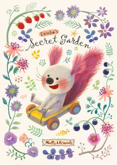 Art And Illustration, Illustrations Posters, Art Corner, Children's Picture Books, Character Design References, Mail Art, Cute Art, Painting, Drawings