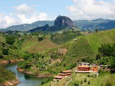 paisajes imagenes del pueblo la estrella antioquia - Buscar con Google