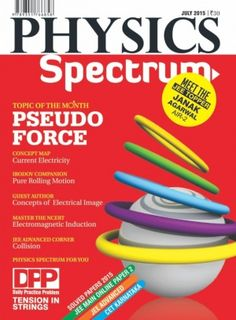Spectrum Physics July 2015 edition - Read the digital edition by Magzter on your iPad, iPhone, Android, Tablet Devices, Windows 8, PC, Mac and the Web.