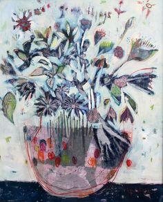 Big Bold Bloom 2! | Carla Sonheim