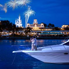 Most Romantic Disney Vacations - Articles | Travel + Leisure