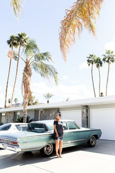 find out where to find the best houses in palm springs !