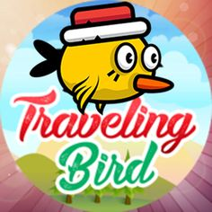 #NEW #iOS #APP Traveling Bird.IO - Khang Nguyen Van