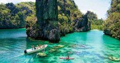 Ας πάρουμε μια γεύση από τα πιο κρυστάλλινα νερά που υπάρχουν στον κόσμο και που αξίζει τον κόπο να επισκεφτούμε κάποια στιγμή στη ζωή μας. Νησί Λιναπακάν, Φιλιππίνες Η επαρχία του Palawan φιλοξενεί μερικές από τις πιο όμορφες παραλίες, όχι μόνο των Φιλιππίνων, αλλά ολόκληρου του κόσμου. Αποτελείται από πολλά μικρά νησιά, ένα εκ των […]