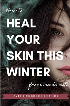People who pay close attention to their skin would notice a significant difference in their skin conditions as the weather changes. Weather Change, Inside Out, Immune System, Your Skin, Healing, Recovery