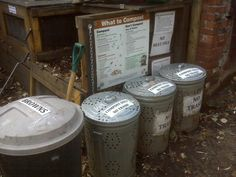 Composting how-to
