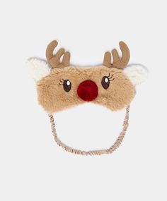 Reindeer sleeping mask - OYSHO