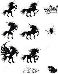Imagini pentru the licorne design in heraldic