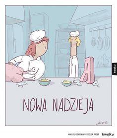 Some puns in Polish. Puns, Harry Potter, Family Guy, Jokes, Lol, Humor, Fictional Characters, Brain, Universe