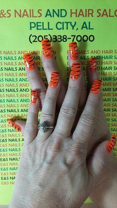 Pell City, S And S Nails, Nail Designs, Nail Desings, Nail Design, Nail Organization, Nail Art Ideas