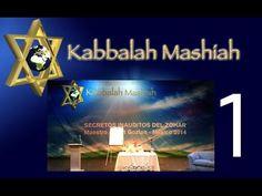 Mashiah Kabbalah: Kabbalah e cursos Zohar online grátis para Albert Gozlan