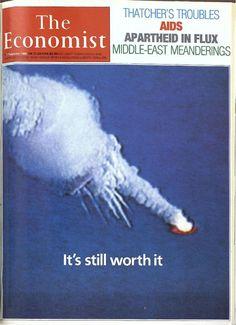 The Economist, January 28th 1986