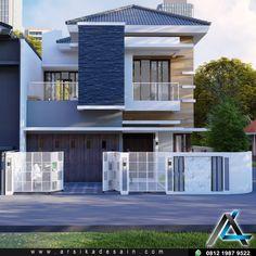 Request dari klien kami, ibu Eneng yg berlokasi di Sukabumi dgn kebutuhan ruang : - 4 Ruang Tidur  - 4 Toilet - R.tamu  - R. Keluarga - R. Mushola - R. Makan - R. Dapur - Roof Garden - Garasi 2 mobil #jasadesain#jasaarsitek#arsitek#kontraktor#arsikadesain#desainrumah2lantai#konstruksi#rumahidaman#rumahmodern#rumahimpian#nicedesign#desainrumahsukabumi#desainrumahmewah#roofgarden#rumahhook#architecture#architect#homesweethome#sweethome#homedesign#homedesigner#rumahminimalis#rumahtingkat#rumahmewah
