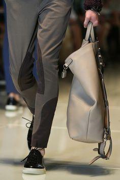 Spring 2014 Menswear Gucci
