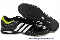 new styles bcab6 61a8e Authentic adidas TRX Turf Shoes Black White Green For Wholesale