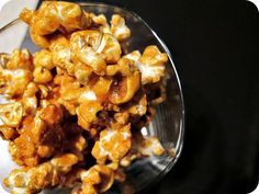Coconut Sugar Caramel Corn (2)