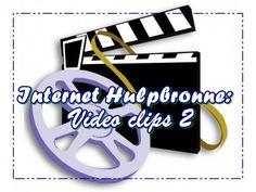 Internet Hulpbronne: Video clips 2