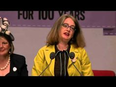 NFWI Centenary Annual Meeting 2015 - YouTube