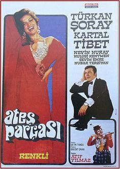 ATEŞ PARÇASI 1971