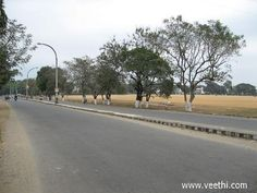 Saraswati Ground at Sector 5 - Bokaro Steel City