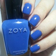 [OWN IT] Zoya Edie from Zoya's Peter Som NYFW Spring 2014 Collection