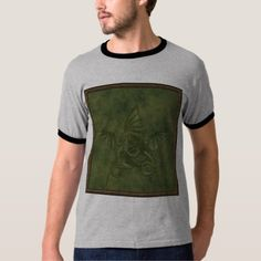 Dragon Star - Embossed Green Leather Image Dresses  Dragon Star - Embossed Green Leather Image Dresses      $31.10   by  Tannaidhe  http://www.zazzle.com/dragon_star_embossed_green_leather_image_dresses-235462867895622928