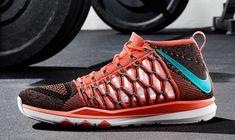 708d3004dbe3 Nike Trainer Ultrafast Flyknit