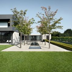 Afbeeldingsresultaat voor modern garden
