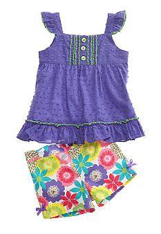 a31acd0c Blueberi Blvd. Tiered Floral Sundress - Girls 4-6x - jcpenney | Kids ...