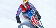 Relearning How to Ski After an SCI (Spinal Cord Injury): Muffy Davis