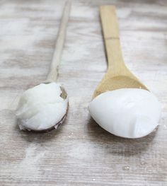 How to Whip Coconut Oil | HelloNatural.co