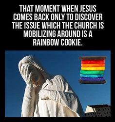 Ohh.. religious fervour