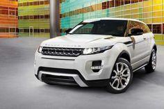 Land-Rover Evoque