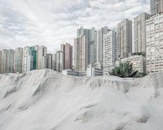 Urbanite n°15 by Bence Bakonyi