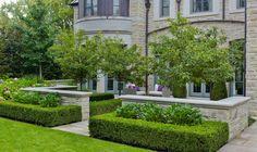 Ron Holbrook Landscape Architect, Garden 9
