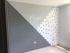 Jungenzimmer Ideen - Babyzimmer ideen Boys room ideas Boys room ideas The post bo Baby Boy Rooms, Baby Bedroom, Baby Room Decor, Nursery Room, Bedroom Wall, Girls Bedroom, Bedroom Black, Bedroom Ideas, Boy Toddler Bedroom