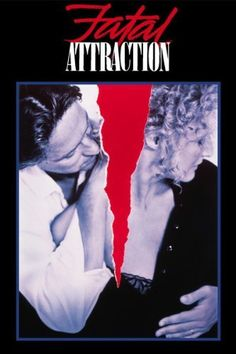 FATAL ATTRACTION: Directed by Adrian Lyne.  With Michael Douglas, Glenn Close, Anne Archer, Ellen Hamilton Latzen. A married man's one night stand comes back to haunt him when that lover begins to stalk him and his family.