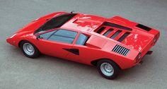 1975 Lamborghini Countach LP400 'Periscopio'