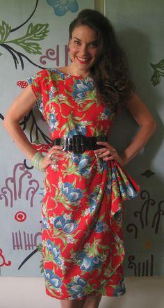 Cassie Stephens: butterick 5880