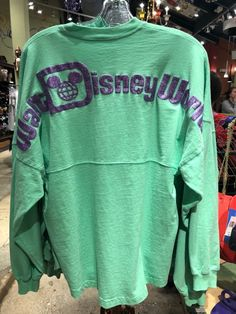 The Disney Princess Spirit Jerseys Have Arrived in WDW